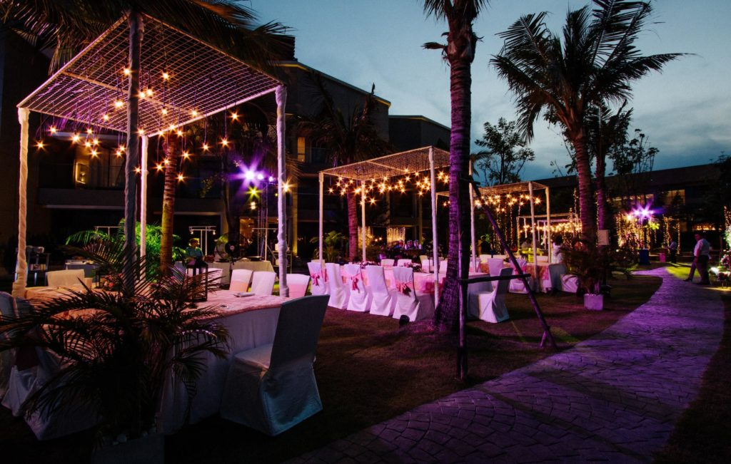 The Eventor Wedding and Event Planner