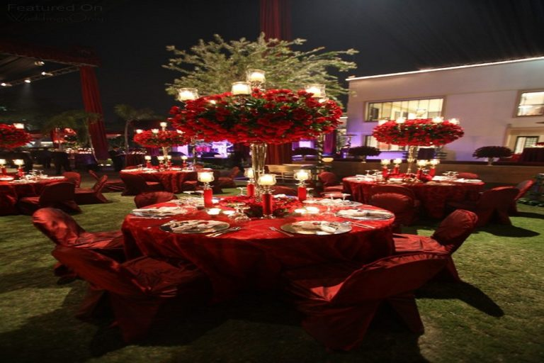 The Eventor Wedding and Event Planner in Jaipur