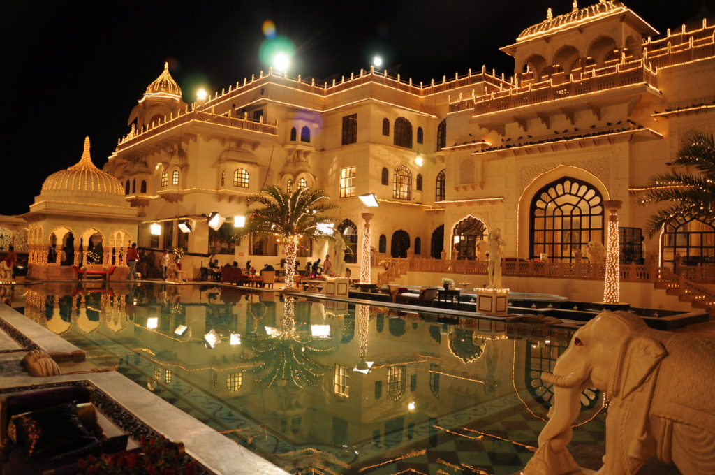 Wedding Venue in Jaipur| Wedding Planner in jaipur-The Eventor